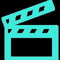 cinema-clapperboard