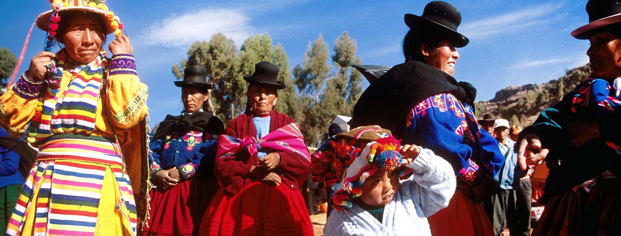 Ethnocolor Mission